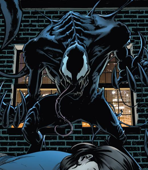 Venom (Symbiote) (Earth-1610)