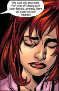 Mary Jane Watson Ultimate Spider-Man 65