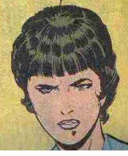 Gayle Watson (Earth-616)