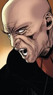 Adrian Toomes (Earth-616) from Superior Spider-Man Team-Up Vol 1 7 001