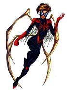 Spider-Woman III (Mattie Franklin)