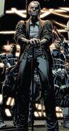 Nick Fury (Earth-616) in Original Sin