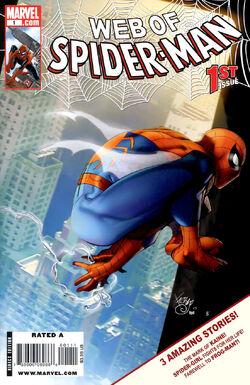 Web of Spider-Man Vol 2 1