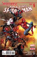 Amazing Spider-Man Vol 3 13