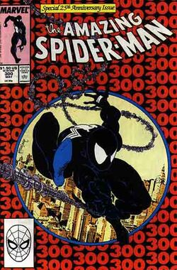 Symbiote-spidey