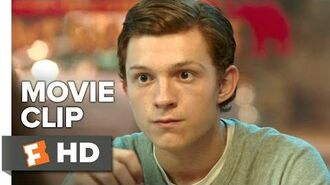 Spider-Man Homecoming Movie Clip - Too Larby (2017) Movieclips Coming Soon