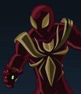 Iron Spider Armor (Earth-TRN123)