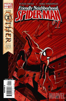 Friendly Neighborhood Spider-Man Vol 1 1