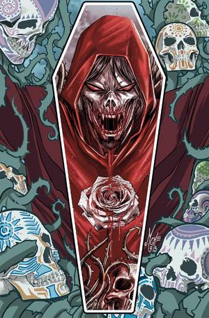 Morbius The Living Vampire Vol. 2 -9