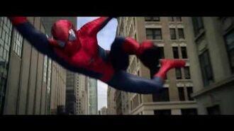 The Amazing Spider-Man Le Destin d'un Héros - Bande-annonce 2 - VOST