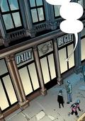 Daily Bugle Portal