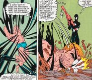 013 The Symbiote Unravelling from Eddie's Body