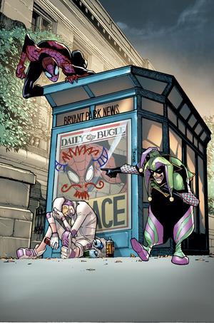 Superior Spider-Man Vol. 1 -6
