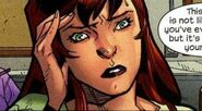 Mary Jane (Earth-1610) from Ultimate Spider-Man 121