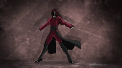 Salem's Witch (Earth-TRN123)