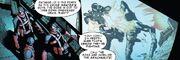 The Spiderlings find Agent Venom