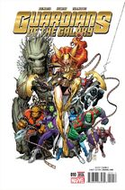 Guardians of the Galaxy Vol 4 -10
