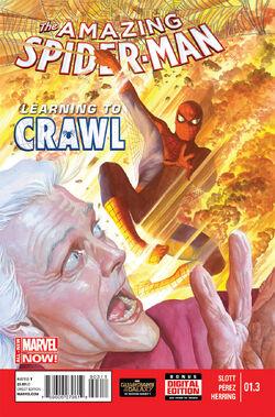 Amazing Spider-Man Vol. 3 -1.3