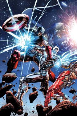 Avengers Vol. 5 -44