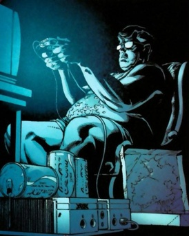 Sensational Spider-Man Vol 2 41 page 16 Peter Parker (Earth-7161) (1)