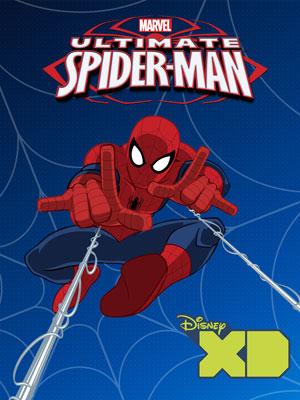 Resultado de imagem para ultimate spider-man 2012