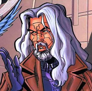 Kaine Parker (Earth-982)