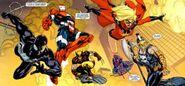 Norman's Dark Avengers