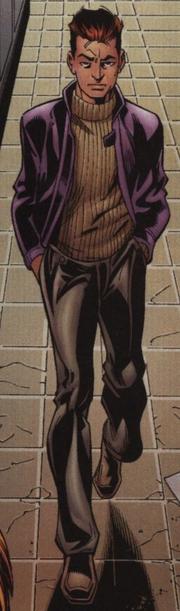 Harry Osborn (Earth-1610)