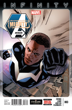 Mighty Avengers Vol. 2 -3