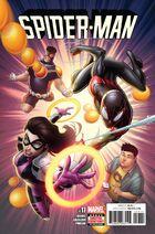 Spider-Man Vol. 2 -17