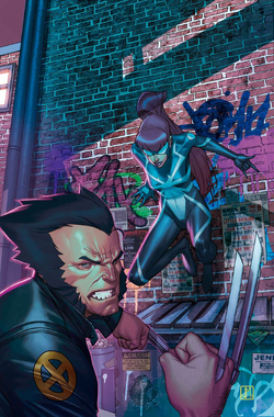 Avengers Assemble Vol. 2 -23