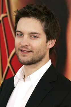 Tobey Maguire | Spider...