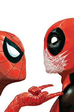 Spider-Man Deadpool Vol. 1 -6
