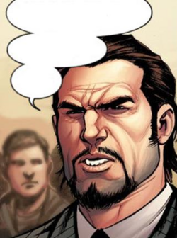 Hector Baez (Earth-616)