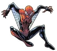 Spider-Woman 982