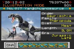 017 - yangchuanosaurus