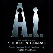 Artificial-Intelligence-AI ost