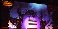 World of Warcraft Endofallthings.mod