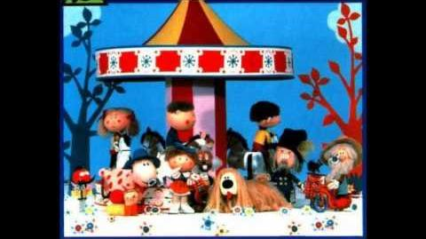 Normal Magic Roundabout Theme