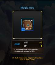 Magic intro2