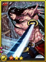 Samurai Vion