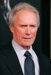 The real Clint eastwood