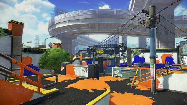 File:WiiU Splatoon 050715 screen Stage UrchinUnderpass-1024x576.jpg