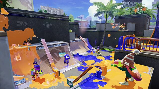 File:WiiU Splatoon 110514 SCRN01.jpg