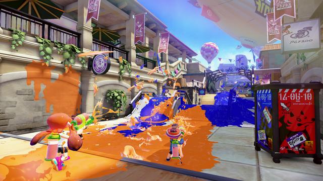 Archivo:Splatoon-E3 2014 Screenshot 001.png