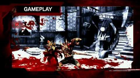 Splatterhouse Video Review