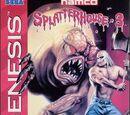 Splatterhouse 3
