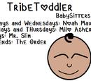 TribeToddler