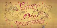 Fairly Odd Princesses