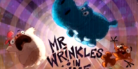 Mr. Wrinkles in Time